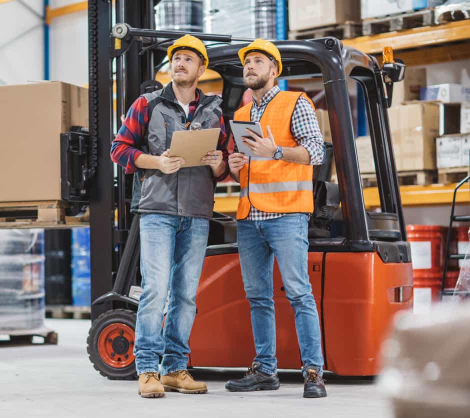 Productie vacatures voor productiewerk en magazijnmedewerker in jouw regio